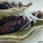フライパンで作る ナスの生姜焼き
